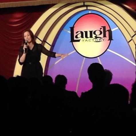 Las Vegas Laugh Factory