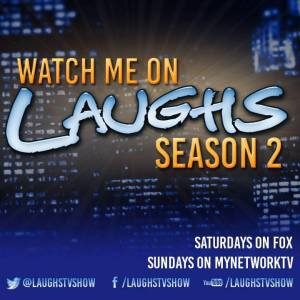 Season 2 of Laughs on FOX