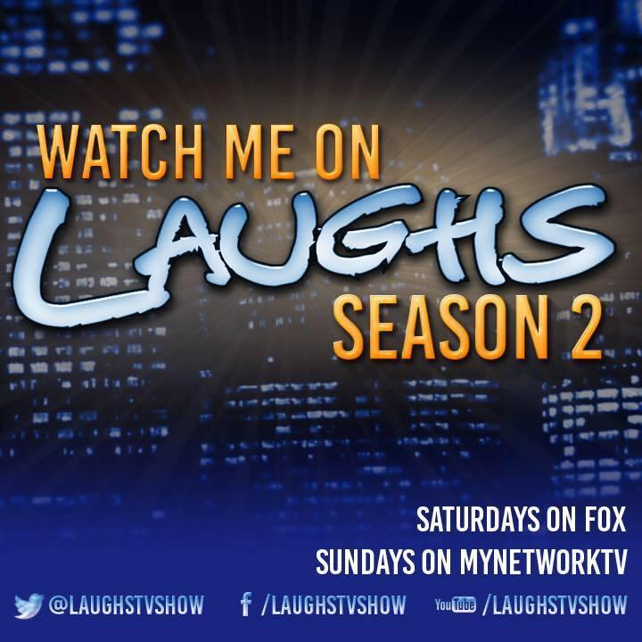 Season 2 of Laughs on FOX