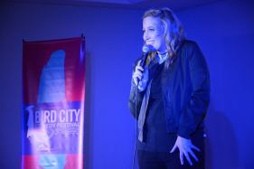 Bird City Comedy Festival