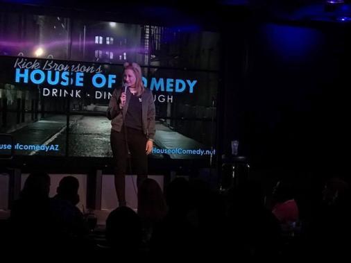 House of Comedy Phoenix