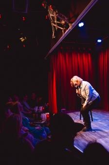 Laughing Skull Comedy Festival - Atlanta, GA